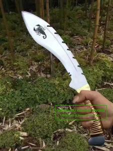 Handmade Scorpion Swords Broadswords Kd010 pictures & photos