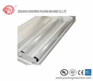 Manual Cutter Sealer Bag Machine (FC-400) pictures & photos