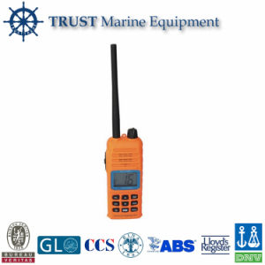 Long Range Dual Band Explosion-Proof Marine VHF Radio Telephone pictures & photos