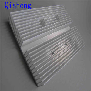 Extrusion Heat Sink, Custom Make