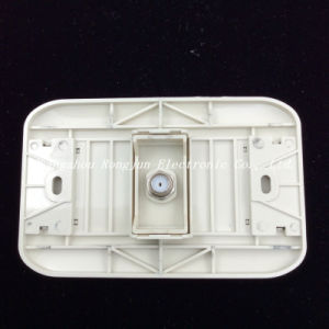 South America ABS Material Copper Contact for TV (G812) pictures & photos