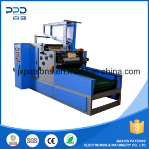 China Professional Manufacture Automatic Food Wax /Silicon/PE Paper/House Foil Rewinder pictures & photos