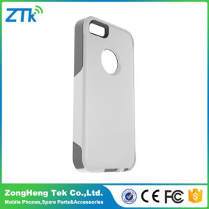 Grey 4.0inch Cell Phone Case for iPhone 5 Case pictures & photos