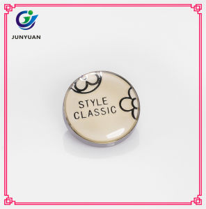 Hot Sale Jeans Buttons and Rivets Decorative Snap Button Covers pictures & photos