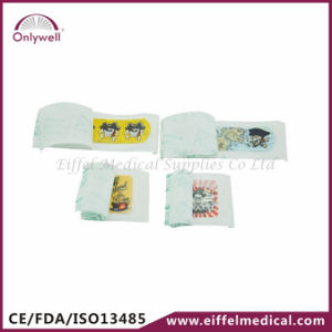 Emergency First Aid Disposable Steriled Medical Band-Aid pictures & photos