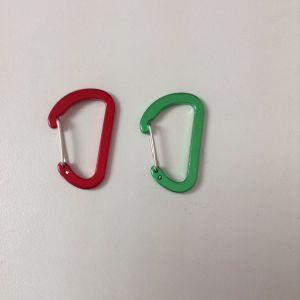 D Shape Simplex Aluminum Snap Hook pictures & photos