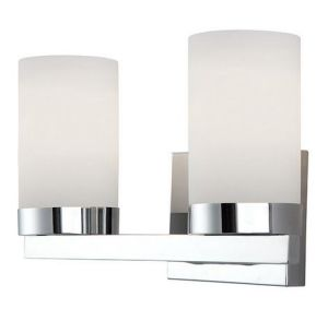 3 Lite Modern Vanity Bath Wall Light with Opal Glass for North America Market (W-170403) pictures & photos