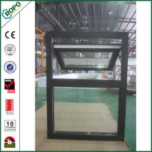 Australian Standard PVC Glass Window Awning Lock pictures & photos