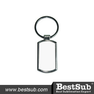Bestsub Promotional Zin Alloy Personalized Key Ring (YA88) pictures & photos