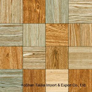 Building Material 400X400mm Rustic Porcelain Tile (TJ4839) pictures & photos