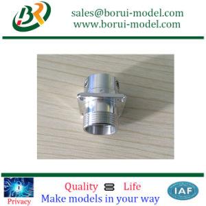 High Precision Turning Machining Aluminum Parts pictures & photos