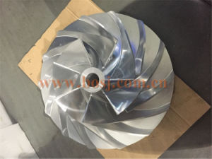 Impeller Centrifugal Submersible Pump Parts pictures & photos