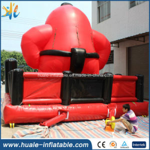 Bouncer Type and PVC Tarpaulin, PVC Material Inflatable Bouncer for Sale pictures & photos