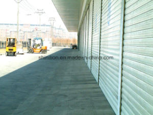Fashionable Commercial Roller Door pictures & photos