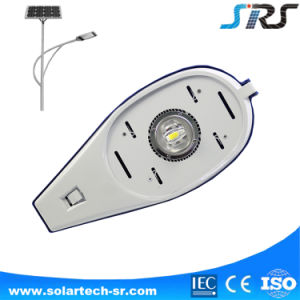 Die Cast Aluminum Body Saving Lamps Solar Street Light with Battery Backup pictures & photos
