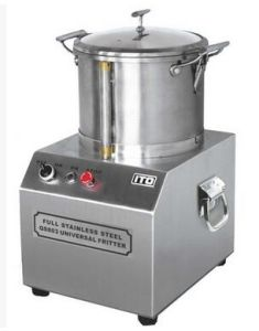 Vertial Bowl Cutter Mixer Food Broken Cutting Machine for Restaurant and Catering pictures & photos