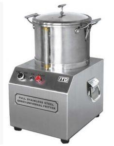 Vertial Bowl Cutter Mixer pictures & photos
