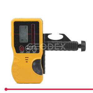 400hvg Automatic Leveling Rotary Laser Level 360 with LCD Display & Wall Bracket pictures & photos