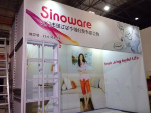 Portable Exhibition Display Stands pictures & photos