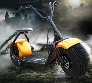 18*9.5 Tyre Citycoco Electric Scooter 800W