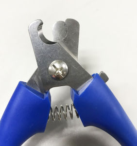 Pet Dog Grooming Tools Nail Clippers pictures & photos