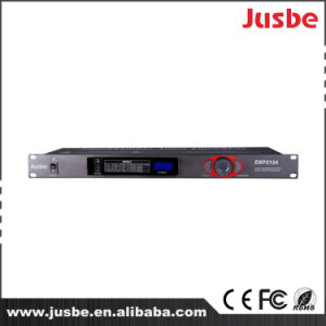 Df1 Factory Distributor Sound Processor with LCD LED Display pictures & photos