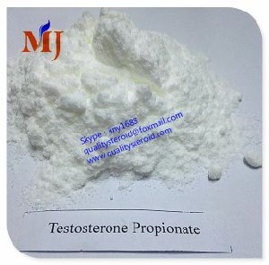 Top Quality Testosterone Propionate Powder pictures & photos