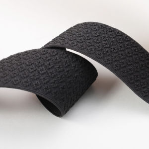 60mm Wide Woven Elastic Waistband pictures & photos