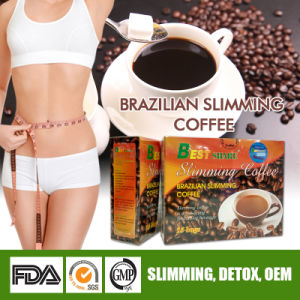 Most Effective for Loss Weight -Brazilian Slimming Coffee (K0004) pictures & photos