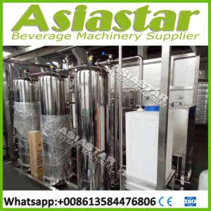Automatic Mineral Water Filter Water Purifier Plant pictures & photos