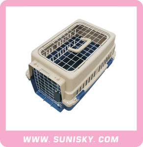 Cheap Plastic Pet Carrier/ High Quality Plastic Carrier pictures & photos