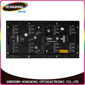 P4 High Definition Indoor Full Color LED Screen pictures & photos