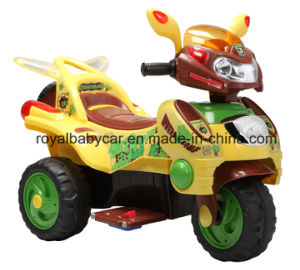 Kids Ride on Car and Motorcycle Rb12-1 pictures & photos