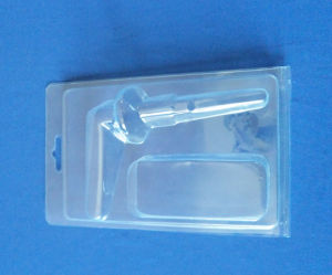 Plastic Packing Box for Auto Parts PVC Clamshell Box for Auto Parts pictures & photos