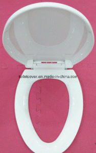 Elongated America Standard Toilet Seat pictures & photos