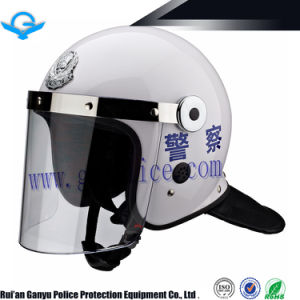 Resistant Impact Helmet for Special Army/China Helmet Supplier pictures & photos