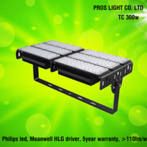 AC85-265V IP65 Outdoor 200 Watt LED Floodlight pictures & photos