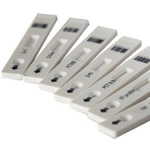 D-Dimer Test Rapid Test Poct Kits pictures & photos