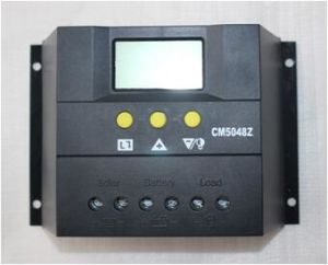 Solar Energy System 12V/24V Auto Solar Controller for Solar pictures & photos