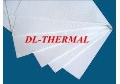 Refractory Insulation Ceramic Fiber Paper Industrial Equipment Door Stopper Plastic
