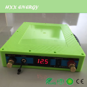 Factory Supply OEM Service Lithium Battery Pack 12V 40ah with Charge and Bag pictures & photos