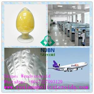 High Quality Pure Powder Clioquinol with Good Price CAS 130-26-7 pictures & photos