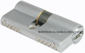 Mortise Cylinder Lock, Door Lock Cylinder with Anti-Drill pictures & photos