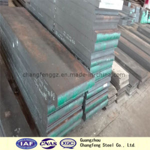 Forged High Demand Large Plastic Mould Steel P20+Ni/1.2738 pictures & photos