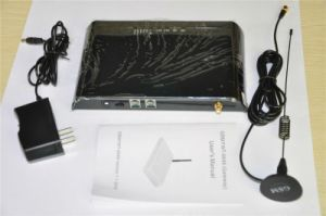 WCDMA to Analog PSTN Converter, 3G GSM Gateway, 3G GSM Fixed Wireless Cellular pictures & photos