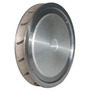 Standard Diamond Profile Wheel PE/Fa ---Processing Glass