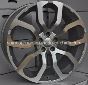 Cheap Alloy Wheel Rims 13 14 15 Inch (215) pictures & photos