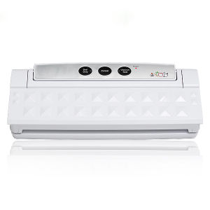 Home Use Food Vacuum Packing Machine Vacuum Sealer pictures & photos