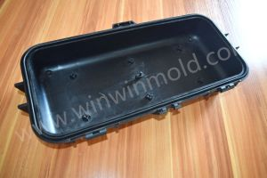 China Plastic Injection Mold Design and Making Housing pictures & photos