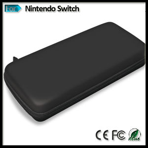 EVA Travel Carrying Case Cover for Nintendo Switch Game Console pictures & photos